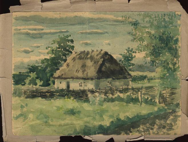 Село Залуччя