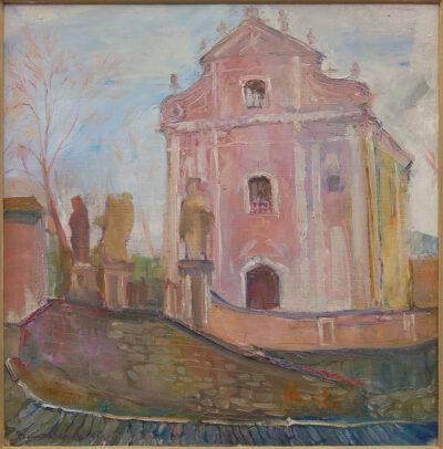 Тринітарський костел