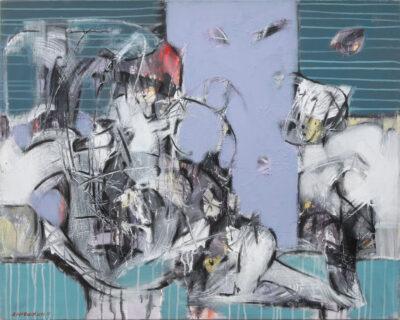 Лірична абстракція № 2