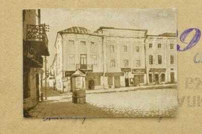 Кам'янець-Подільський. Іоанно-Предтеченська церква