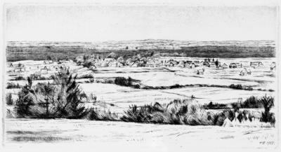 Село Заброддя